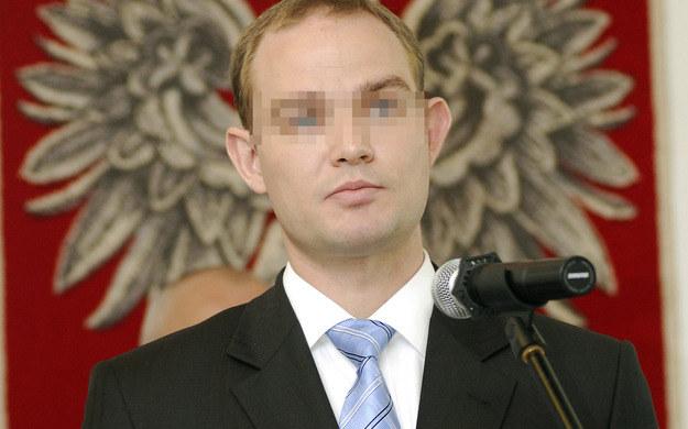 Zbigniew R. jest podejrzany o groźby z użyciem broni i jazdę po pijanemu /Tomasz Paczos /PAP