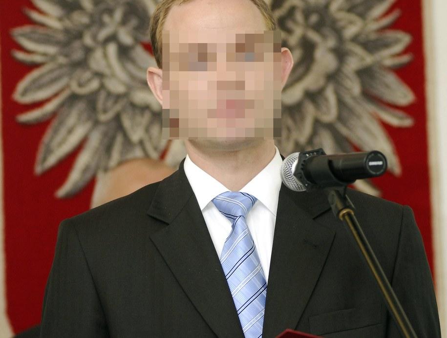 Zbigniew R. /Tomasz Paczos /PAP