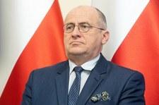 Zbigniew Rau nowym ministrem spraw zagranicznych