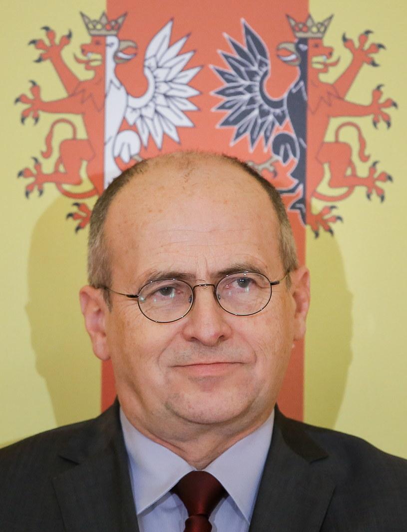 Zbigniew Rau /Paweł Supernak /PAP