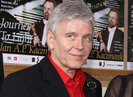 Zbigniew Rybczyński /