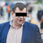 Zbigniew S. oskarżony o oszustwa, wyłudzenia VAT i pranie pieniędzy