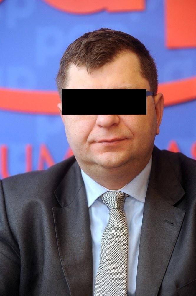 Zbigniew S. /Michał Wargin /East News