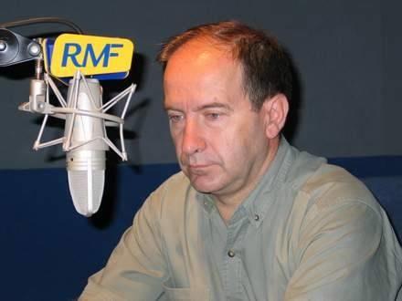 Zbigniew Siemiątkowski /RMF