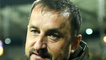 Zbigniew Smółka, trener Arki Gdynia, o swojej pracy w Ekstraklasie