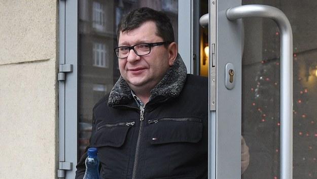 Zbigniew Stonoga /Radek  Pietruszka /PAP