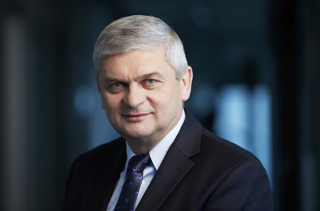 Zbigniew Stopa, prezes zarządu LW Bogdanka SA, Fot. LW Bogdanka /