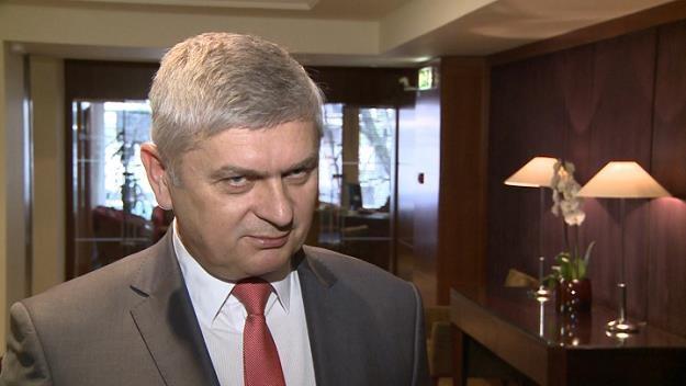 Zbigniew Stopa /Newseria Biznes