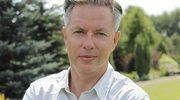 Zbigniew Suszyński nie odmawia gry w serialach