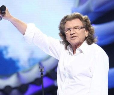 Zbigniew Wodeck: Nie słucham już piosenek