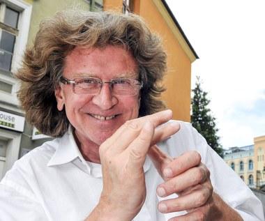 Zbigniew Wodecki (06.05.1950 - 22.05.2017)