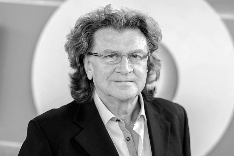Zbigniew Wodecki (1950-2017) /Tomasz Urbanek / DD TVN /East News