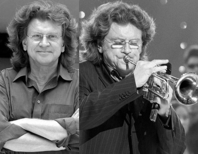 Zbigniew Wodecki (1950-2017) /- /East News