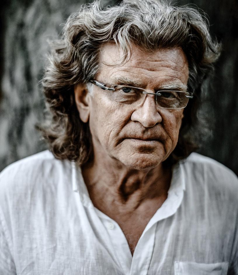 Zbigniew Wodecki, fot. Newsweek Polska /Michał Szlaga /Reporter