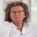 Zbigniew Wodecki i jego żona Krystyna byli razem 48 lat. Jaka jest historia ich związku?