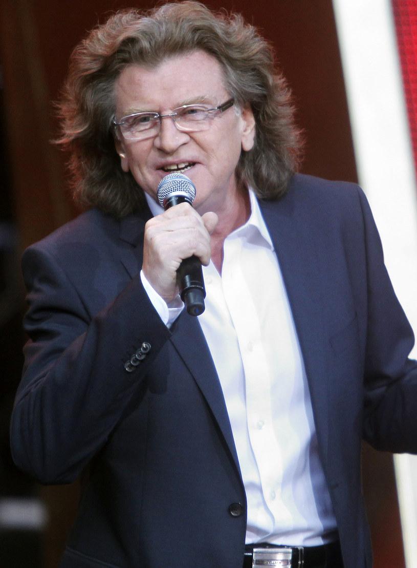 Zbigniew Wodecki zmarł 22 maja /Baranowski Michał  /AKPA