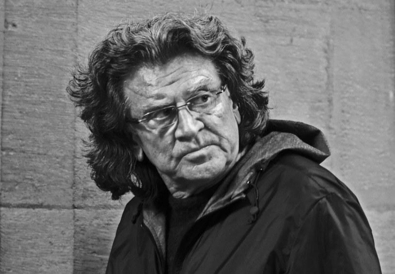 Zbigniew Wodecki zmarł w wieku 67 lat /Marek Lasyk  /Reporter