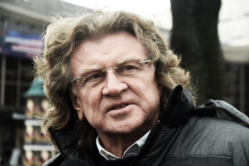 Zbigniew Wodecki /Marek Lasyk/REPORTER  /East News