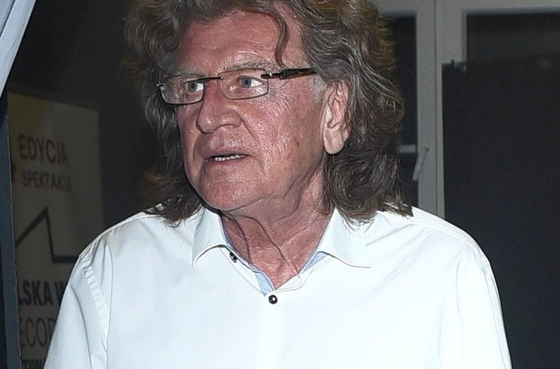 Zbigniew Wodecki /- /MWMedia