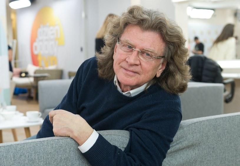 Zbigniew Wodecki /Bartosz Krupa /East News