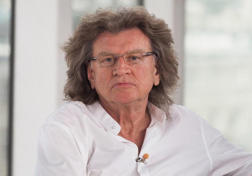 Zbigniew Wodecki /Justyna Rojek /East News