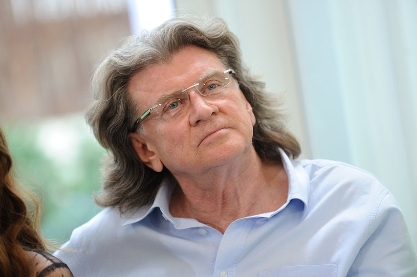 Zbigniew Wodecki /Michał Wargin /East News