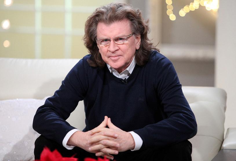 Zbigniew Wodecki /Agencja FORUM