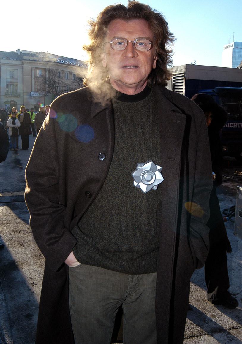 Zbigniew Wodecki /Warda /AKPA
