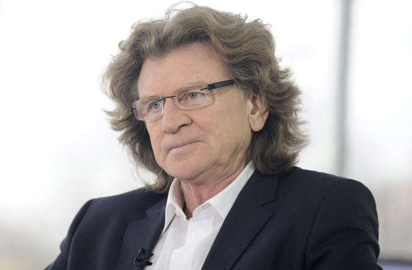 Zbigniew Wodecki /Maciej Biedrzycki /Agencja FORUM