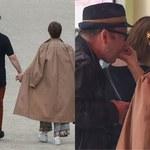 Zbigniew Zamachowski i Gabriela Muskała przyłapani na romantycznym spacerze! To już oficjalny związek?