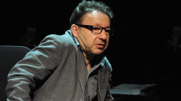 Zbigniew Zamachowski jako Juruś /PAP
