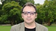 Zbigniew Zamachowski: Miałem nikczemną dykcję