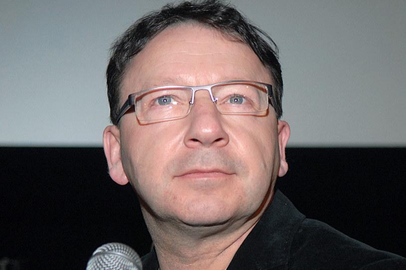 Zbigniew Zamachowski woli, żeby jego dzieci nie zaprzątały sobie głowy przeszłością /MWMedia
