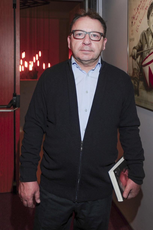 Zbigniew Zamachowski /Niemiec /AKPA