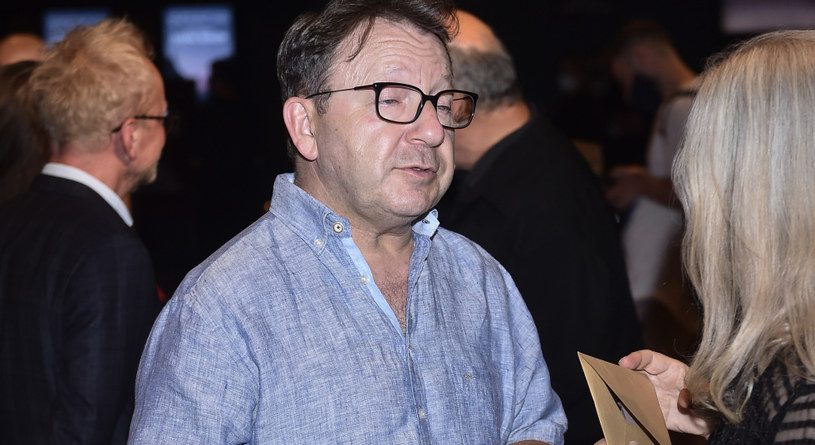 Zbigniew Zamachowski /Kurnikowski /AKPA