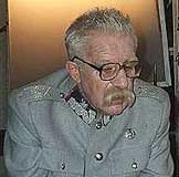 Zbigniew Zapasiewicz jako Józef Piłsudski /