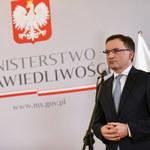 Zbigniew Ziobro: KRS rażąco złamała prawo. Rozmów nie będzie
