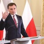 Zbigniew Ziobro: Małgorzata Gersdorf powinna zwołać posiedzenie KRS niezwłocznie