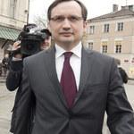 Zbigniew Ziobro: Nie chciałem wejść bez biletu na molo