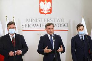 """Zbigniew Ziobro o liście KE. """"Bezczelność i agresja"""""""
