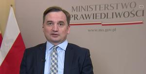 Zbigniew Ziobro o wyjściu z rządu: W normalnych warunkach byśmy z niego wystąpili
