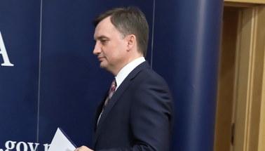 Zbigniew Ziobro o Zjednoczonej Prawicy: Koalicja jest dobrem, ten projekt ma sens