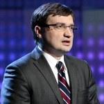 Zbigniew Ziobro pisze do Kory