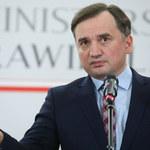 Zbigniew Ziobro skierował wniosek do TK. Uderza w ETPC