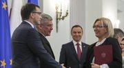 """Zbigniew Ziobro upomina sędziów. """"Muszą respektować wyroki TK"""""""