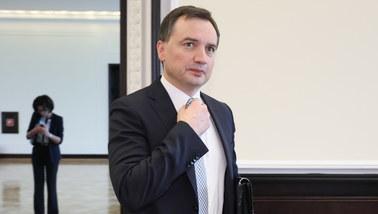 Zbigniew Ziobro wchodzi do gry. Czy prezydent zawetuje ustawy z poprawkami PiS?