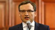Zbigniew Ziobro: Wyprowadzamy sądy z krainy absurdu