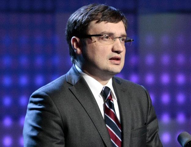 Zbigniew Ziobro zaapelował do Kory /MWMedia