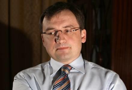 Zbigniew Ziobro /Piotr Bławicki /Agencja SE/East News