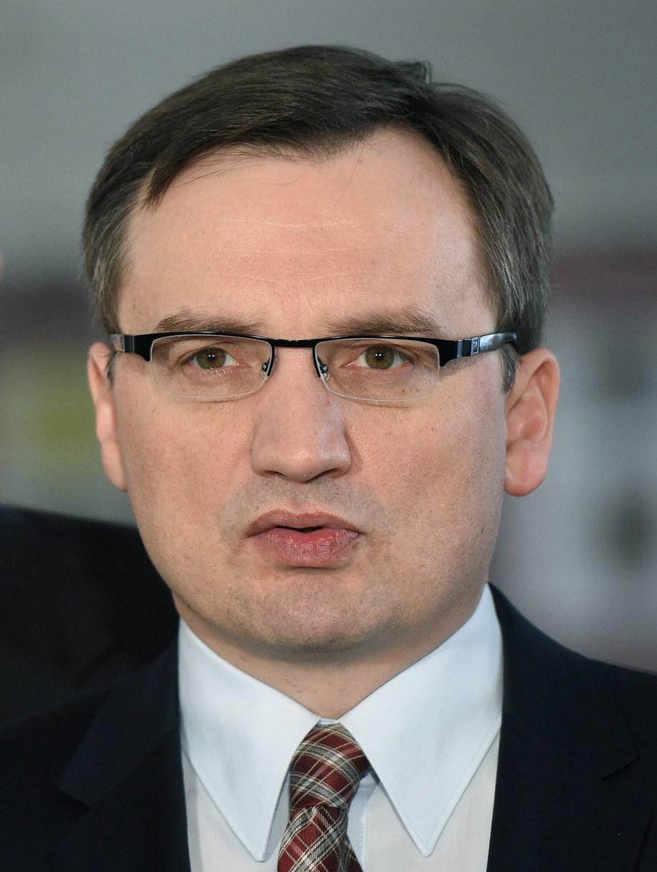Zbigniew Ziobro /PAP/Radek Pietruszka    /PAP